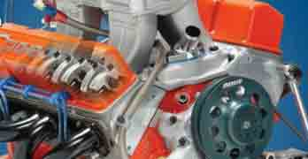 1955-1996 Chevy Small-Block Performance Guide: Gen II Small-Blocks – LT1 and LT4 (Part 11)