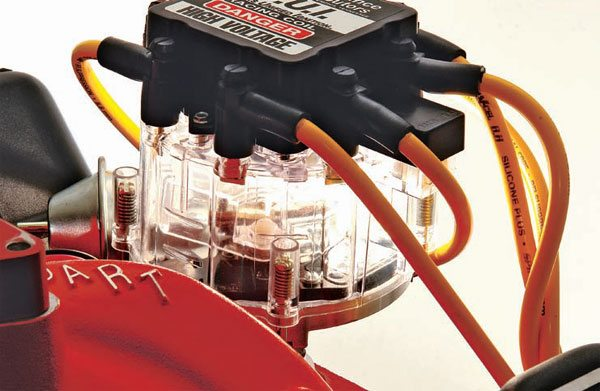How to Build Chevy Big-Blocks: Ignition System Guide