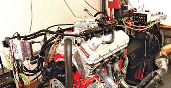 Chevy Big-Block Performance: Camshaft and Valvetrain Events