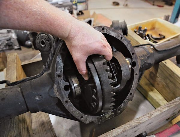 How to Disassemble Chevy and GM Differentials: Step-by-Step