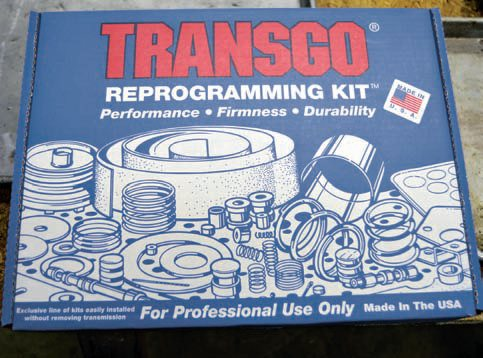 Gm Turbo 350 Shift Kits And Performance Modifications Guide
