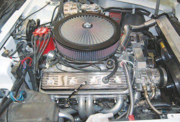 C3 Corvettes Engine Modification Guide - Chevy DIY