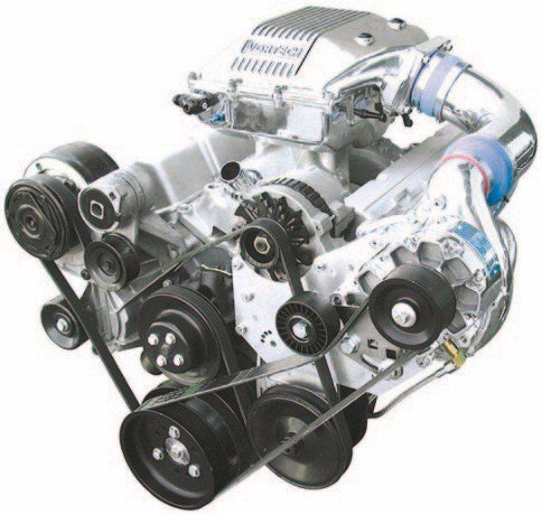 C3 Corvette: How to Add Power - Chevy DIY