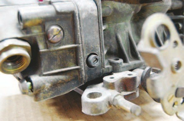 """Quadrajet air Idle mixture screw tension springs Early style .5/"""" NEW."""