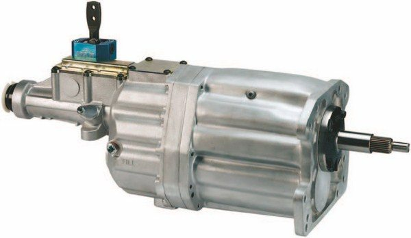 t5 transmission for chevy 350