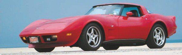 C3 Corvette: Wheels and Tire Upgrades - Chevy DIY