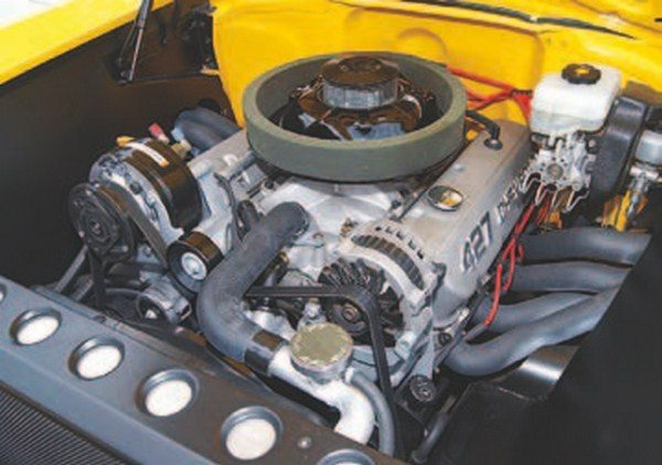Sourcing Chevy Big Block Engine Parts Getting Started Chevy Diy