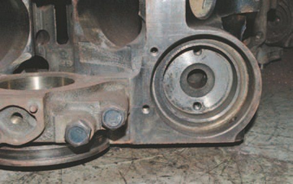 How to Source Chevy Big-Block Parts: Cylinder Block