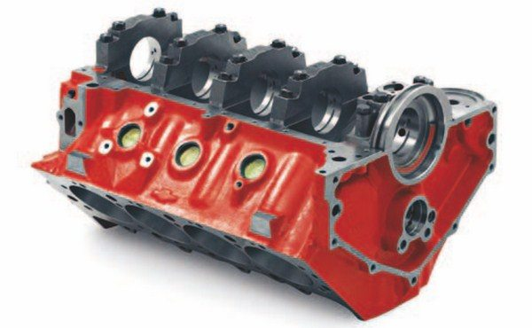 How To Source Chevy Bigblock Parts Cylinder Block Patibility