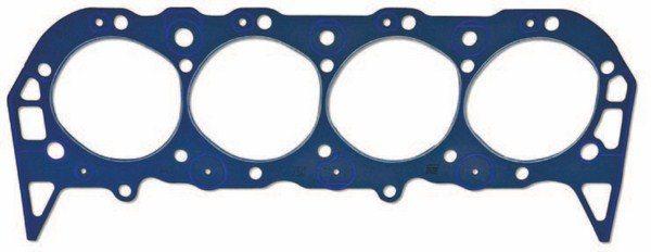 How to Source Chevy Big-Block Gaskets - Chevy DIY