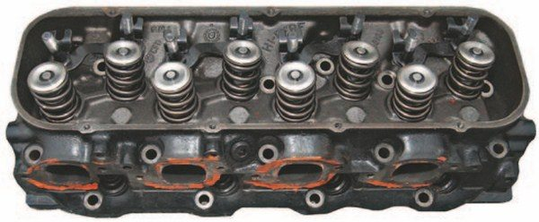 How to Source Chevy Big-Block Cylinder Heads - Chevy DIY