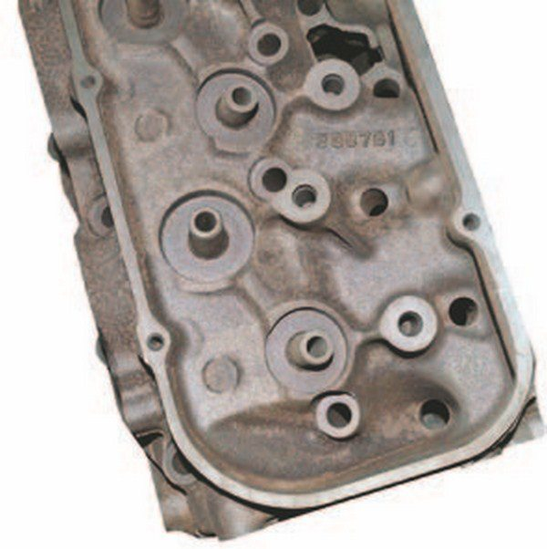 How To Source Chevy Big-Block Cylinder Heads