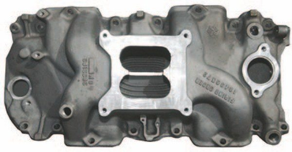 Sourcing and Selecting Chevy Big-Block Induction Systems