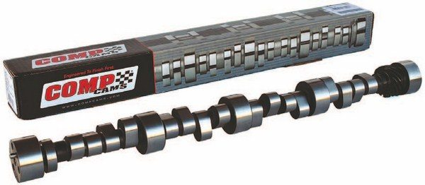 Chevy Big-Block Parts Interchange: Camshafts - Chevy DIY