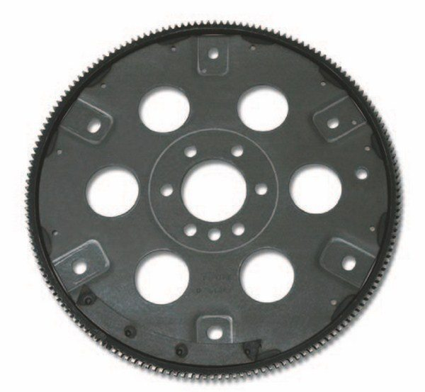 How To Source Chevy Big-Block Parts: Flywheels And