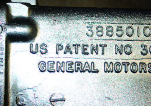 Muncie 4-Speed Identification Guide - Chevy DIY