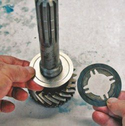 How to Rebuild Your Muncie 4-Speed: A Complete Guide - Chevy DIY