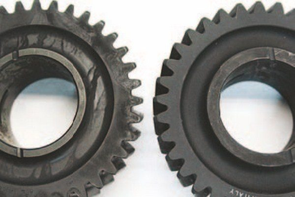How to Build High-Performance Muncie 4-Speed Transmissions
