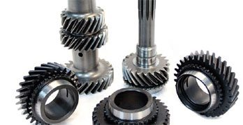 Rebuilding Muncie 4-Speeds: Parts Resource