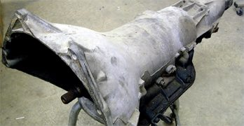 How to Rebuild Your GM Turbo 400 Transmission: The Fundamentals