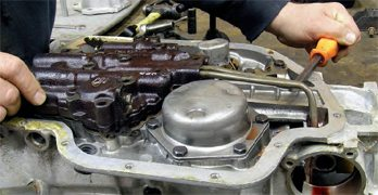 How to Rebuild Your GM Transmission: TH400 Disassembly Guide