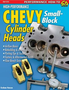 Basic Porting Techniques for Chevy Small-Block Cylinder