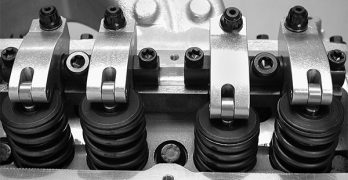 Shaft Rocker Systems Guide for Small-Block Chevys