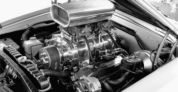 Small-Block Chevy Supercharger, Nitrous & Turbo Cams Guide