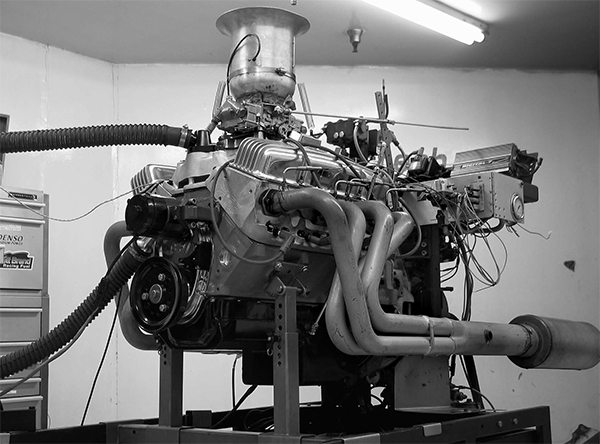 Small-Block Chevy Dyno Tests: Cams & Valvetrain Performance