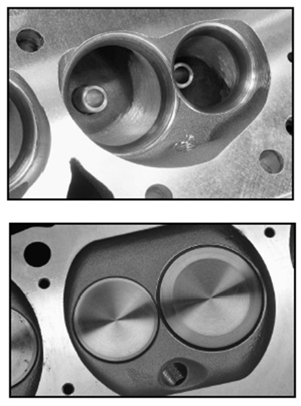 Matching Cams and Cylinder Heads in Small-Block Chevys