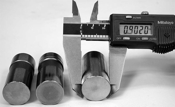 One disadvantage to the small- and big-block Chevy is its 0.842-inch diameter lifter. This is much smaller than the 0.874-inch Ford and 0.904-inch Chrysler and AMC lifter diameters that allow for a more aggressive lobe profile. If you run into a problem when installing a cam or trying to figure out what grind would work best for your application, most of the cam companies offer technical assistance either on the telephone or on the Internet that can help you with your problem.
