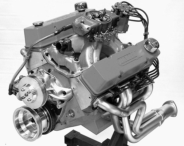 Keep in mind that the ultimate goal for your valvetrain is not just power, but also durability in the car. In a street car, your valvetrain is subjected to thousands of street miles. Aggressive cam lobes or high rocker ratios do not always react well when subjected to lots of street miles.