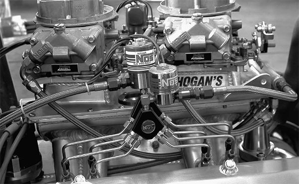 Multi-stage nitrous kits are best left to enthusiasts with more nitrous experience. These systems can be complex and difficult to tune if you have only a limited amount of nitrous experience. But these kits do make serious power when it all works properly.