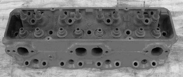 Guide to Chevy Small-Block Production Heads - Chevy DIY