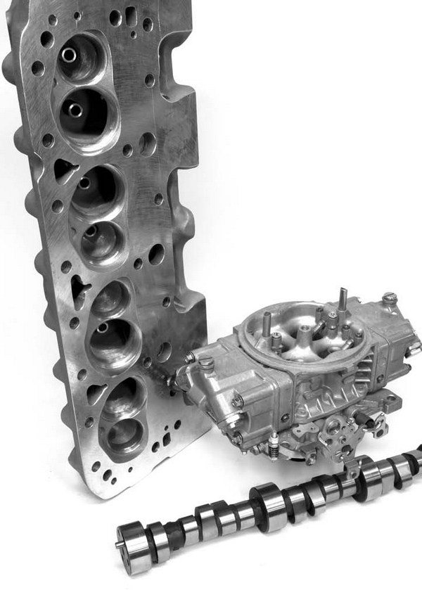 How to Match Cams and Cylinder Heads in Small-Block Chevys