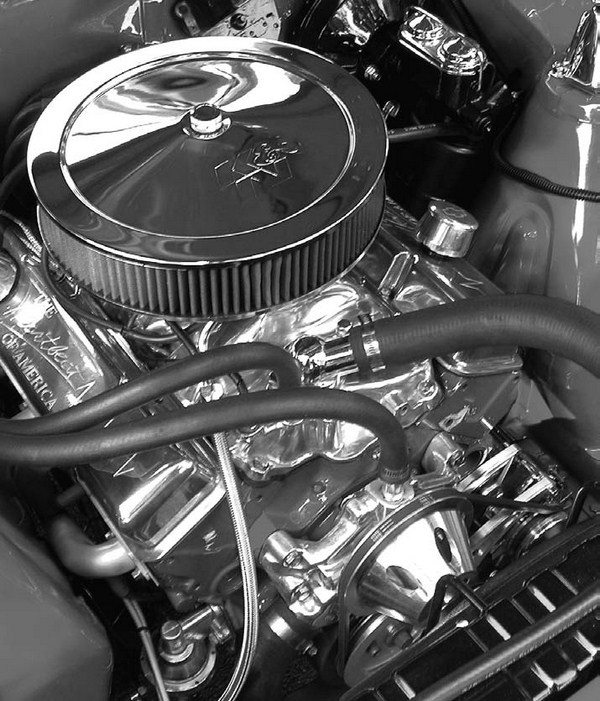 Chevy 350 Engine For Sale