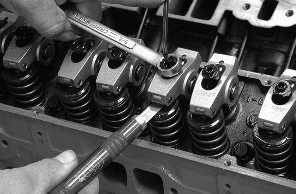 With mechanical camshafts, there is also the option of changing the lash on either the intake or exhaust lobes (or to both) to make small tuning changes to the engine that could increase power. Basically, a 0.001- inch change on the lash will change the duration by one degree. Increasing lash shortens the effective duration while tightening lash lengthens duration.