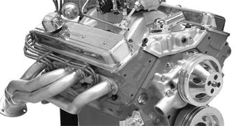 Power Packages for Small-Block Chevys