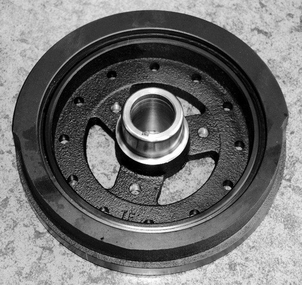 Comparing Rotating Assemblies and Fasteners for Chevy Small Block