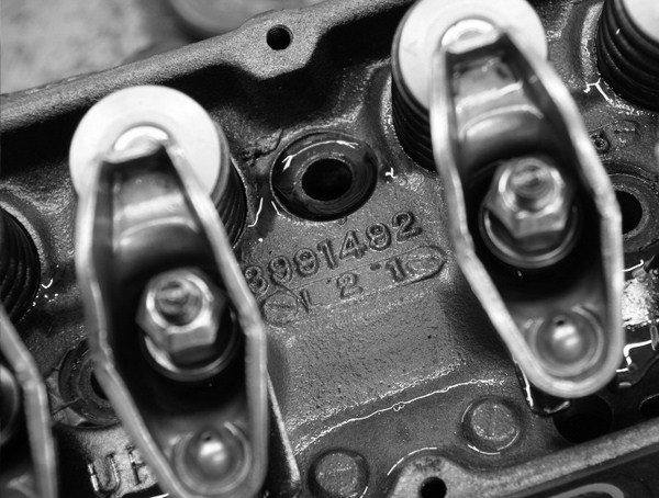 Comparing Cylinder Heads and Fasteners for Chevy Small Block