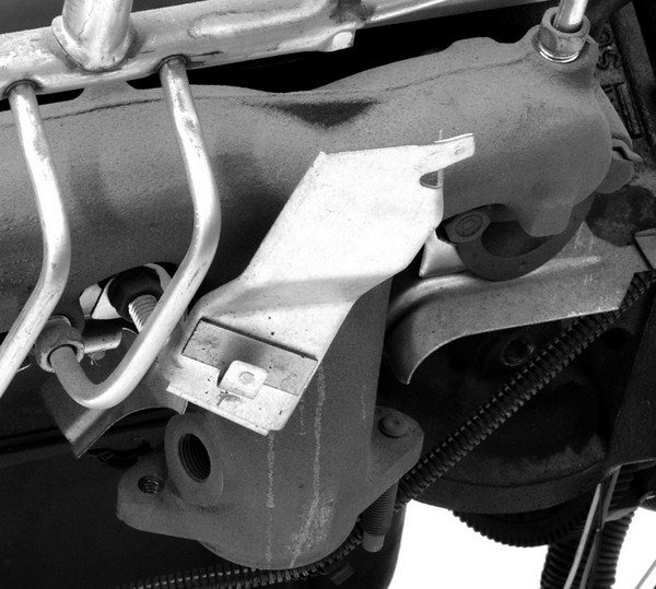 Comparing Exhaust, Cooling and Engine Swaps and Fasteners