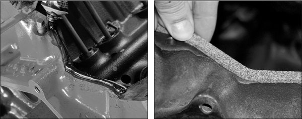 Comparing Gaskets and Fasteners for Chevy Small Block Engines
