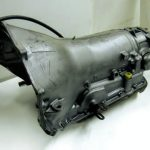 History of GM Automatic Overdrive Transmissions